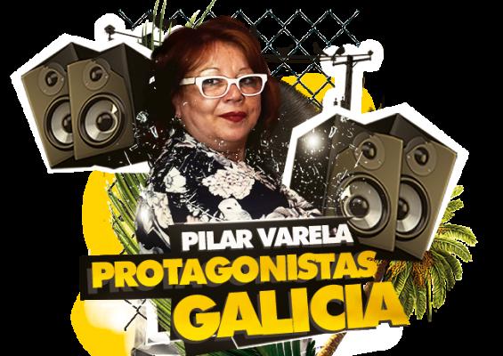Protagonistas Galicia
